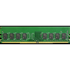 Synology RAM DDR4-2666 non-ECC unbuffered DIMM 288pin 1.2V for RS2818RP+, RS2418RP+, RS2418+