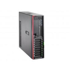 Fujitsu Primergy TX1320M4, SFF, Red PSU, E-2224 4C/4T 3.40GHz, 8GB RAM (1/4), 2.5 inch SAS/SATA (0/4), IRMC, 450W (1/2), 1YR