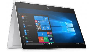 HP ProBook 435 x360 G7 -1V2Y8PA- AMD Ryzen 5 4500U / 8GB 3200MHz / 256GB SSD / 13.3 inch FHD Touch / W10H / 1-1-1