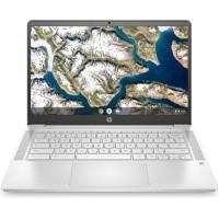 HP Chromebook 14a-na0019TU 25Q58PA Intel Celeron N4020 / 4GB / 64GB eMMC / 14 inch HD / Chrome OS / 1-1-0