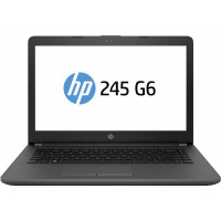 HP 245 G6 -2VY22PA- AMD E2-9000e / 8GB / 1TB / 14