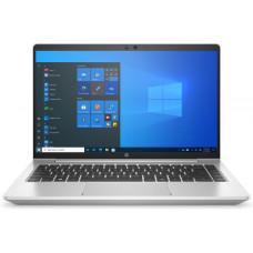 HP ProBook 640 G8 -364K0PA- Intel i7-1165G7 / 8GB 3200MHz / 256GB SSD / 14 inch FHD / W10P / 1-1-1