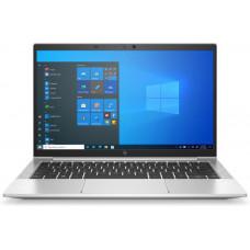 HP ELITEBOOK 830 G8 I7-1165 16GB, 256GB SSD, 13.3 inch FHD AG LED, WL, BT,VPRO, W10P, 3YRS