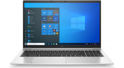 HP EliteBook 850 G8 -3G0C4PA- Intel i7-1185G7 / 16GB 3200MHz / 256GB SSD / 15.6 inch FHD / W10P / 3-3-3