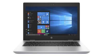 HP ProBook 640 G4 -4CG79PA- Intel i7-8650U vPro / 8GB / 512GB SSD / 14