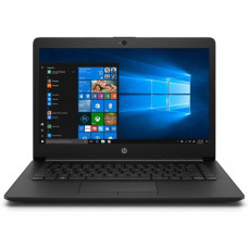 HP Laptop 14-CK0036TU -4LR74PA- Intel Celeron N4000 / 4GB / 128GB SSD / 14