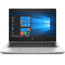HP EliteBook 830 G6 -7NV44PA- Intel i7-8565U / 8GB / 256GB SSD / 13.3 inch FHD / W10P / 3-3-3