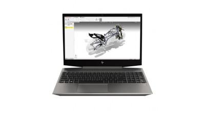 HP ZBook 15v G5 Intel i7-9750H / 16GB / 512GB SSD + 1TB HDD / 15.6