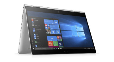 HP EliteBook x360 830 G6 -7PJ93PA- Intel i7-8665U / 16GB / 512GB / 13.3 inch FHD Touch SureView / 4G LTE / PEN / W10P / 3-3-3
