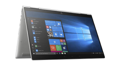 HP EliteBook x360 1030 G4 -8PX29PA- Intel i7-8665U vPro / 16GB / 32GB 3D XPoint + 512GB / 13.3 inch FHD Touch SureView / 4G LTE / PEN / W10P / 3-3-3
