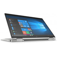 HP EliteBook x360 1030 G4 -8PX37PA- Intel i7-8565U / 8GB / 256GB SSD / 13.3 inch FHD Touch / No Pen / W10P / 3-3-3