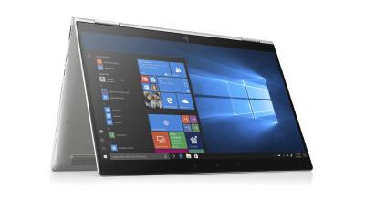 HP EliteBook x360 1030 G3 -9DS95PA-CTO- Intel i5-8250U / 8GB / 256GB SSD / 13.3 inch FHD Touch / PEN / W10P / 3-3-3