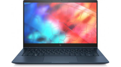 HP Elite Dragonfly -9GD27PA- Intel i5-8365U / 16GB / 512GB SSD / 13.3 inch FHD Touch SureView / 4G LTE / PEN / W10P / 3-3-3