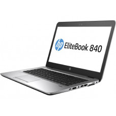 HP EliteBook 840 G3 -V6D67PA- Intel i5-6300U / 8GB / 256GB SSD / 14