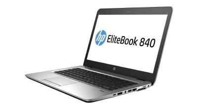 HP EliteBook 840 G3 -V6D68PA-CTO- Intel i7-6600U / 8GB / 256GB SSD / 14