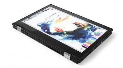 Lenovo ThinkPad L380 Yoga -20M7000YAU- Intel i5-8250U / 8GB / 256GB SSD / 13.3