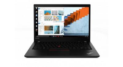 Lenovo ThinkPad T490 -20N2S04000- Intel i5-8265U / 16GB / 256GB SSD / 14 inch FHD / W10P / 3-3-3