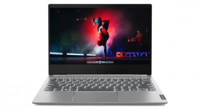 Lenovo ThinkBook 13s -20RR005MAU- Intel i7-10510U / 16GB /2666MHz / 512GB SSD / 13.3 inch FHD /  W10P / 1-1-1
