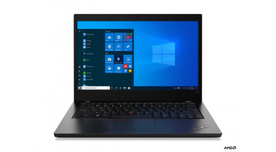 Lenovo ThinkPad L14 G1 -20U5003WAU- AMD Ryzen 7 PRO 4750U / 16GB 3200MHz / 512GB SSD / 14 inch FHD / W10P / 1-1-1