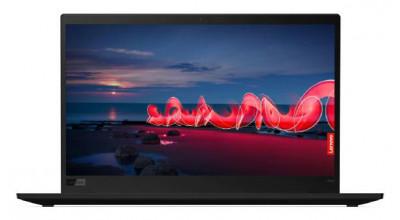 Lenovo X1 Carbon G8 -20U9003TAU- Intel i7-10510U / 16GB / 256GB SSD / 14 inch WQHD / 4G LTE / W10P / 3-3-3