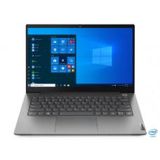 Lenovo ThinkBook 14 G2 -20VD001SAU- Intel i5-1135G7 / 16GB 3200MHz / 256GB SSD / 14 inch FHD / W10P / 1-1-1