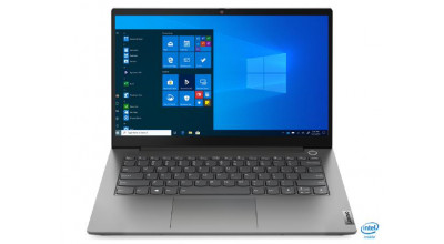 Lenovo ThinkBook 14 G2 -20VD001TAU- Intel i5-1135G7 / 16GB 3200MHz / 14 inch FHD / W10P / 1-1-1