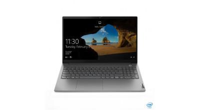 Lenovo ThinkBook 15 G2 -20VE002DAU- Intel i7-1165G7 / 16GB 3200MHz / 512GB SSD / 15.6 inch FHD / W10P / 1-1-1
