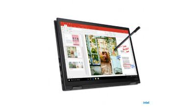 Lenovo ThinkPad X13 Yoga G2 -20W80024AU- Intel i7-1165G7 / 16GB 4266MHz / 512GB SSD / 13.3 inch WUXGA / PEN /  W10P / 3-3-3