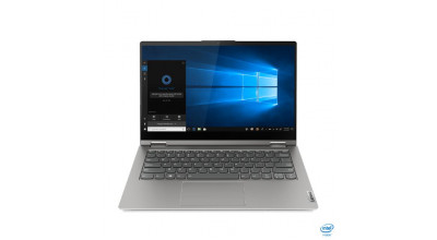 Lenovo ThinkBook 14s Yoga -20WE0010AU- Intel i7-1165G7 / 16GB 3200MHz / 512GB SSD / 14 inch FHD Touch / PEN / W10P / 1-1-1