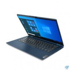 Lenovo ThinkBook 14s Yoga -20WE0020AU- Intel i5-1135G7 / 16GB 3200MHz / 512GB SSD / 14 inch FHD Touch / PEN / W10P / 1-1-1