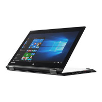 Refurbished Lenovo ThinkPad Yoga 260 Intel i5-6300U / 16GB / 256GB SSD / 12.5