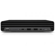 HP EliteDesk 800 G6 Mini -2G1Z3PA- Intel i5-10500T / 16GB 2666MHz / 256GB Optane SSD / WiFi + BT / W10P / 3-3-3 (Replaces 7YX54PA)