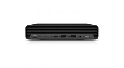 HP EliteDesk 800 G6 Mini -2G1Z4PA- Intel i5-10500T / 8GB / 512GB Optane SSD / WiFi + BT / W10P / 3-3-3 (Replaces 8MM39PA)