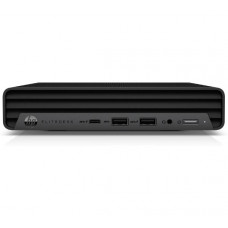 HP EliteDesk 800 G6 Mini -2G1Z5PA- Intel i5-10500T / 16GB 2666MHz / 512GB Optane SSD / WiFi+BT / W10P / 3-3-3. Now replaced by 4D8B3PA)