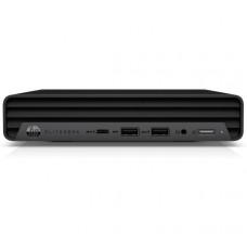 HP EliteDesk 800 G6 Mini -2G1Z7PA- Intel i7-10700T / 16GB 2933MHz / 256GB SSD / WiFi+ BT / W10P / 3-3-3