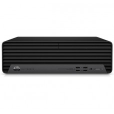 HP EliteDesk 800 G6 SFF, i5-10500, 8GB, 512GB Optane SSD, W10P64, 3-3-3 (Replaces 8MM35PA)