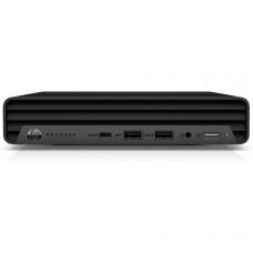 HP ProDesk 400 G6 Mini -2J4S6PA- Intel i7-10700T / 8GB 2933MHz / 256GB SSD / W10P / 1-1-0