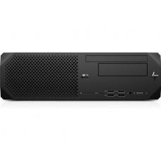 HP Z2 G5 SFF, i7-10700, 32GB, 512GB SSD + 1TB HDD, QUADRO P1000 4GB, W10P64, 3/3/3