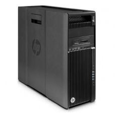 HP Z640 TWR -2ZV26PA- Intel Xeon E5-2650v4 / 16GB / 256GB SSD / Nvidia P4000 8GB / Bluray Writer / W7P + W10P / 3-3-3
