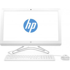 HP AIO -3JV30AA- AMD A6-9225 / 4GB / 1TB HDD / 23.8 inch FHD / WiFi + BT / AMD Radeon R4 / WEBCAM / W10H / 1-1-1