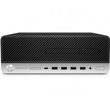 HP ProDesk 600 G5 SFF -46Q61PA- Intel i3-9100 / 4GB 2666MHz / 256GB SSD / W10P / 3-3-3