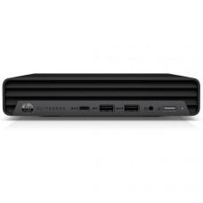 HP EliteDesk 800 G8 Mini -4D8B1PA- Intel i5-11500T / 8GB 3200MHz / 256GB SSD / W10P / 3-3-3