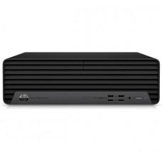 HP EliteDesk 800 G8 SFF -4D8L7PA- Intel i5-11500 / 8GGB 2933MHz / 256GB SSD / W10P / 3-3-3