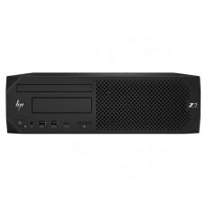 HP Z2 G4 SFF intel i5-8600 vPro / 8GB / 256GB SSD / DVD / Nvidia P400 2GB / W10P / 3-3-3