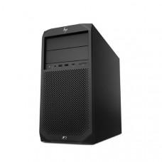 HP Z2 G4 TWR -4FU52AV-CTO-2- Intel Xeon E-2224G / 16GB 2666MHz ECC / 2x 512GB SSD / Nvidia Quadro P620 2GB / W10P / 3-3-3