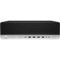 HP EliteDesk 800 G4 SFF -4TP98PA- Intel i5-8500 / 8GB / 16GB Optane + 1TB HDD / W10P / 3-3-3
