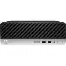 HP ProDesk 400 G5 -4VS63PA- SFF Intel i5-8500 / 8GB / 1TB 7200RPM HDD / KB+MS / DVD-RW / No WIFI / W10P / 1-1-1. Also see 8JT44PA