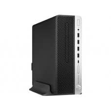 HP ProDesk 600 G4 SFF -4VT27PA- Intel i5-8500 / 8GB / 1TB HDD / W10P / 3-3-3..Also see 4TP98PA