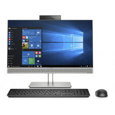 HP EliteOne 800 G5 AIO -7NX97PA- Intel i5-9500 vPro / 8GB / 256GB SSD / 23.8 inch FHD IPS Non-Touch / DVD / Webcam IR with Windows Hello / W10P / 3-3-3.