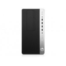 HP ProDesk 600 G5 -7WK37PA- Micro TWR  Intel i5-9500 / 8GB / 256GB SSD / DVD / W10P / 3-3-3